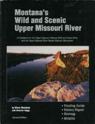 Northern-Rocky-Mountain-Books Montanas Wild & Scenic Upper Missouri River