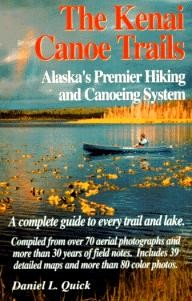 Northlite-Publishing-Co. The Kenai Canoe Trails