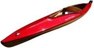 Clipper Canoes Sea-1 Fiberglass