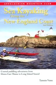 Appalachian-Mountain-Club-Books Sea Kayaking along the New England Coast, 2nd