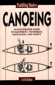 Stackpole-Books Paddling Basics Canoeing