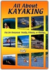 Vas-Entertainment All About Kayaking DVD