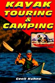 Stackpole-Books Kayak Touring & Camping