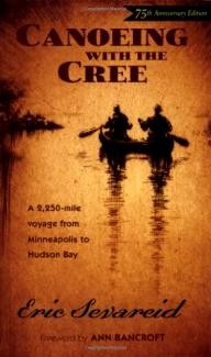 Borealis Books Canoeing with the Cree
