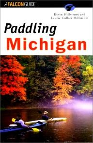 Falcon Paddling Michigan