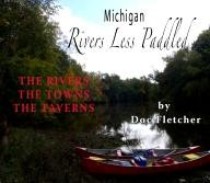 Arbutus-Press Michigan Rivers Less Paddled