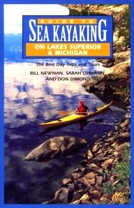 Globe-Pequot Guide to Sea Kayaking on Lakes Superior and Michigan: The Best Day Trips and Tours (Regional Sea Kayaking Series)