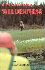Wilderness-Adventure-Books%3A-Fowlerville%2C-MI Passion for Wilderness: The Call of River and Mountain