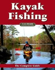 No-Nonsense-Fly-Fishing-Guidebooks Kayak Fishing: The Complete Guide