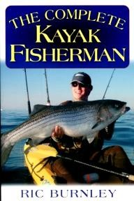 Burford-Books The Complete Kayak Fisherman