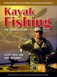 HELICONIA-PRESS Kayak Fishing DVD