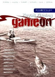 HELICONIA-PRESS Kayak Fishing: Game On