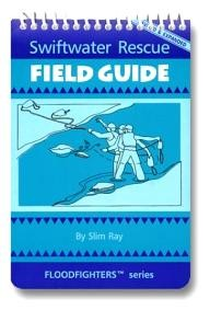 Cfs-Pr Swiftwater Rescue Field Guide