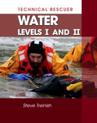 Delmar-Cengage-Learning Technical Rescuer: Water, Levels I and II