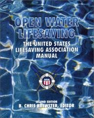 Pearson-Custom-Publishing Open Water Lifesaving: The United States Lifesaving Association Manual