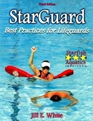 Human-Kinetics Starguard: Best Practices for Lifeguards - 3rd Edition