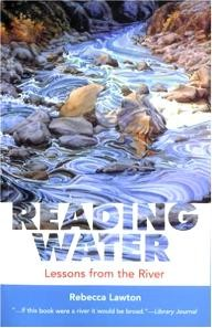Capital-Books Reading Water: Lessons from the River (Capital Discoveries)