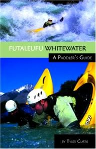 The Heliconia Press Futaleufu Whitewater