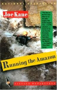 Vintage Running the Amazon