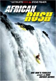 Genius The Ultimate Ride: Steve Fisher in African Rush