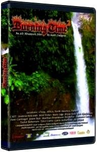 Scott-Lindgren-Productions Burning Time 2 Scott Lindgren Whitewater Kayaking DVD