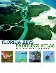 Falcon Florida Keys Paddling Atlas