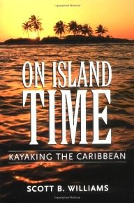 University-Press-of-Mississippi On Island Time: Kayaking the Caribbean