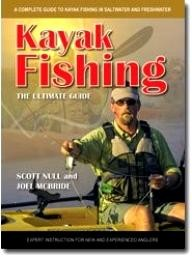 Heliconia-Press Kayak Fishing: The Ultimate Guide DVD
