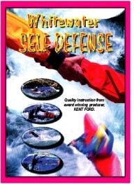 Liberty-Mountain Whitewater Self Defense DVD