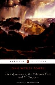 Penguin-Classics The Exploration of the Colorado River and Its Canyons (Penguin Classics)