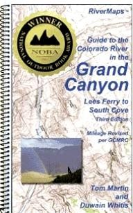 Vishnu-Temple-Press Guide to the Colorado River in the Grand Canyon: From Lees Ferry to South Cove