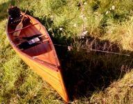 Grande-Canoes Skeena Rapid Canoe