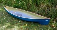 Hemlock-Canoe-Works Nessmuk Kevlar/Hybrid