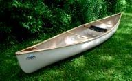 Hemlock-Canoe-Works Eaglet III Kevlar/Hybrid