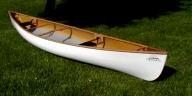 Hemlock-Canoe-Works Eagle Kevlar/Hybrid