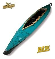 Poucher RZ 96 Expedition, Hypalon
