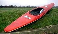 Mega Kayaks Raptor
