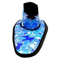Bomber-Gear Bombshelter Floral Sprayskirt