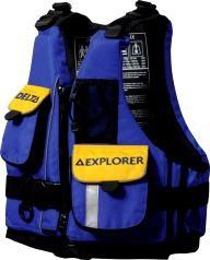 delta-sportswear Explorer