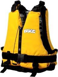 delta-sportswear NKE Centre Buoyancy Aid
