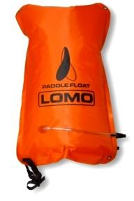 Lomo Paddle Float
