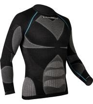 Sandiline Baselayer Shirt Matrix