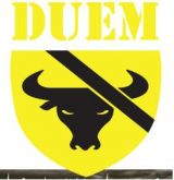 DUEM STUFF - kayak gear