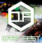 Dart Fest