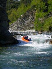 Easter Corsica Kayak Session Festival