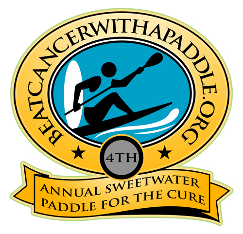 4th Annual Sweetwater Paddle For the Cure