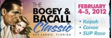 Bogey & Bacall Classic Paddlefest