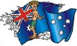Australian Longboard Surfing Open