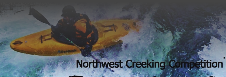 Northwest Creeking Competition