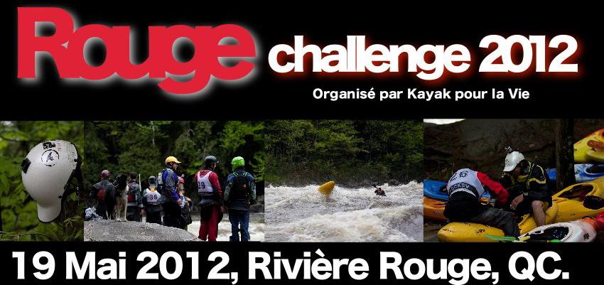 Rouge Challenge